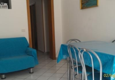 Casa Vacanze Appartamento La Casa Di Marcella